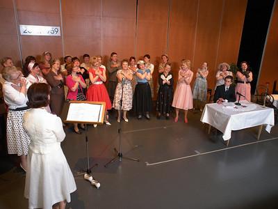 Nota Bene - Chorus in concert; Nokian naiskuoron konsertti 25.4.2009  #43