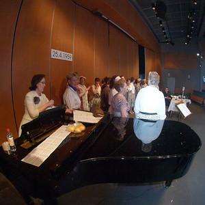 Nota Bene - Chorus in concert; Nokian naiskuoron konsertti 25.4.2009  #23