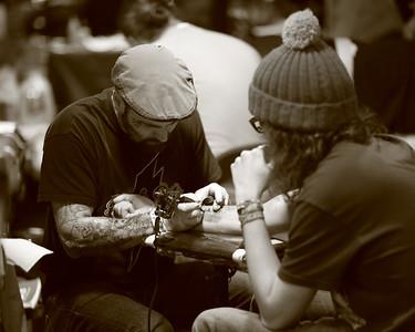 Tattoo Convention 2013