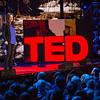 Jamila Raqib speaks at TED Talks Live - War and Peace, November 3-4, 2015, The Town Hall, New York, NY. Photo: Ryan Lash/TED