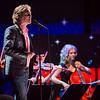 Rufus Wainwright performs at TED Talks Live - War and Peace, November 3-4, 2015, The Town Hall, New York, NY. Photo: Ryan Lash/TED