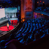 Samantha Nutt speaks at TED Talks Live - War and Peace, November 3-4, 2015, The Town Hall, New York, NY. Photo: Ryan Lash/TED