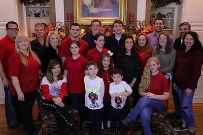 Tedford Family