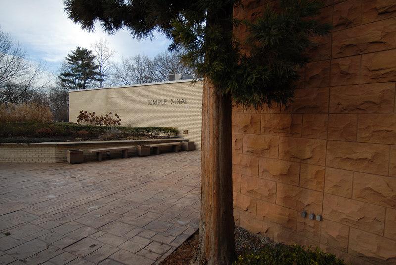temple sinai 355