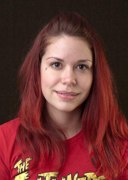 Miranda McKinley, Makeup Artist<br /> Taming of the Shrew, Prod: TenBareToes Entertainment, 2010.