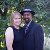 Teresa and Ernie
