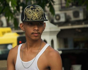 Bangkok B-boy