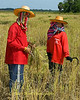 Isaan Rice Harvesting Team, Tahsang Village Thailand