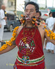 Mar Song Pierced by Many Skewers, Phuket Vegetarian Festival, Thailand
