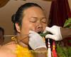 Mar Song Being Pierced, Phuket Vegetarian Festival, Thailand