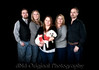 Steve & Tammy with children Jonathan & wife Nikki, & Ashton & Elsie<br /> Soft Focus