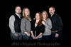 Steve & Tammy with children Jonathan & wife Nikki, & Ashton<br /> Extended Canvas For Crops