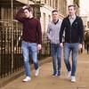 Men in Jeans