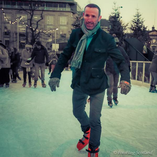 Hello Skater!