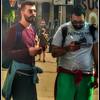 Tourist Beards