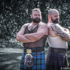Beards, Tattoos and Kilts