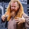 Ginger Mane