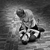 Strangulation on the High Street