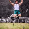Flying Long Jump