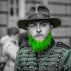 The Green Beard