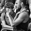 The Wrestler & the Spectator