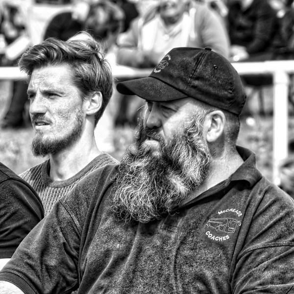 Brotherhood of the Beard