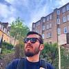 Urban Backpacker