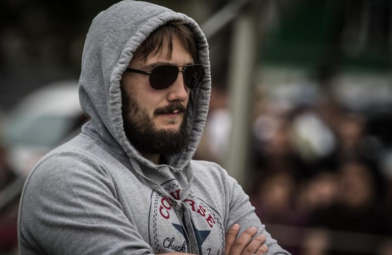 The Hoodie: Matthew Southwell