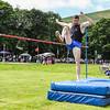 HIgh Jumper - Andrew Murphy
