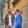 Street Beards