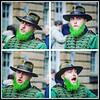 Green Bearded Sword Swallower