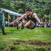 Long Jumper - Andrew Murphy