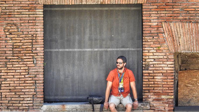Colosseum Solitude