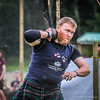 Shot Put at Lochearnhead