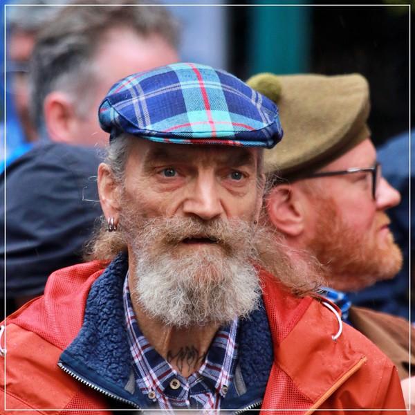 Faces of Scotland