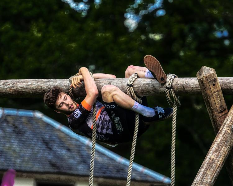 Hangin' On !