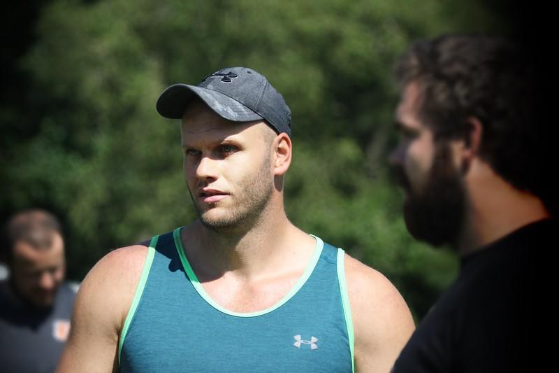 Vladislav Tulacek - Heavyweight Contestant
