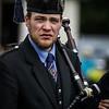 Piper - Helensburgh  Clan Colquhoun Pipeband