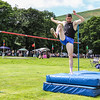 HIgh Jumper - Andrew Murphy