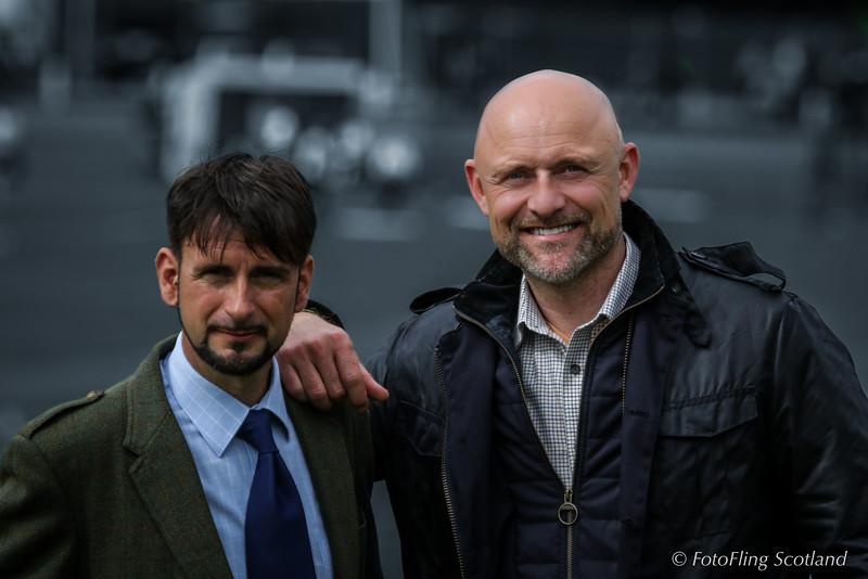 Marc von Koperen & Marcel de Rooij