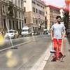 Satorial Street Cleaner