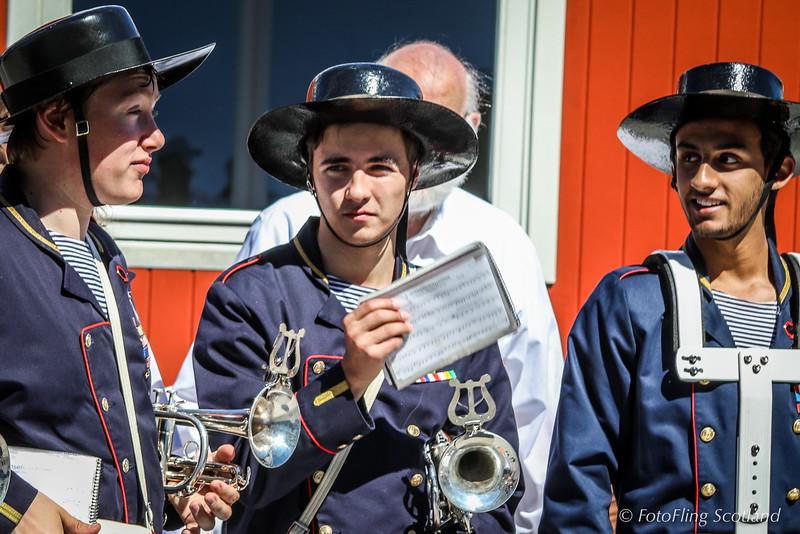 Boys from Skagen