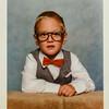 Jacob Jarvie, April 1987
