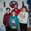 Mike Brookshire family