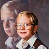 Jacob Verl Jarvie, 1988, Kindergarten, 6 years old