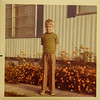 David Bonnstetter 3rd grade Aug. 1971