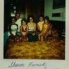 Sharon French and family 1978