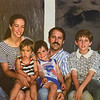 Jodi, Emerson, Donavughn, Jay, Remington, Micheala Bonanza, Oregon