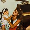 Bethany and Heidi 1992