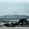 Mt. Fuji, Japan Dad's (R. Scott Jarvie) picture 1950's